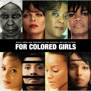 Soundtrack - For Colored Girls