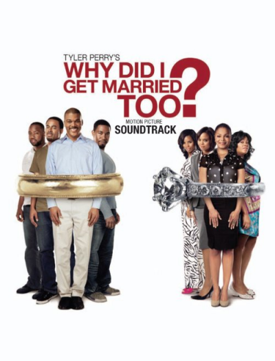 Soundtrack - Why Did I Get Married Too?