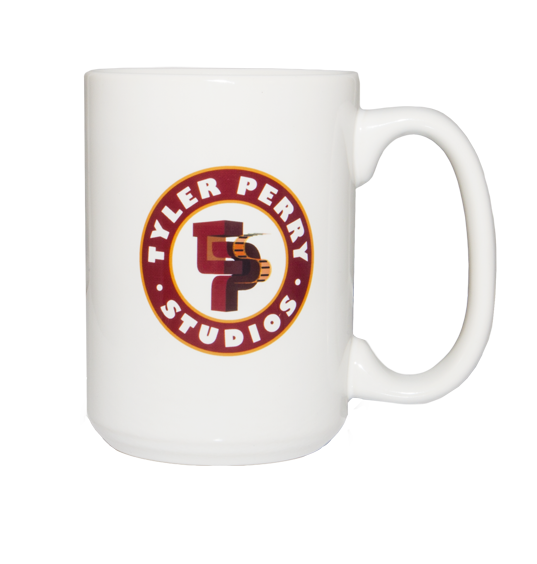 Tyler Perry Studios Coffee Mug