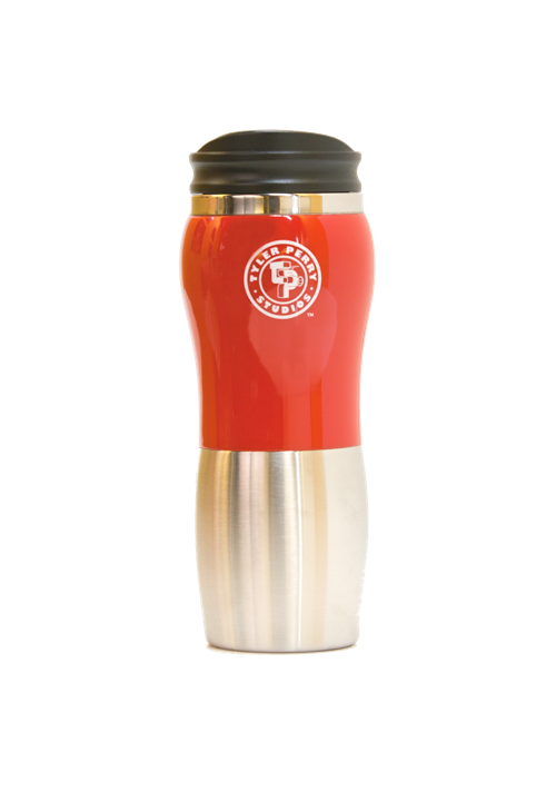 Tyler Perry Studios Travel Mug