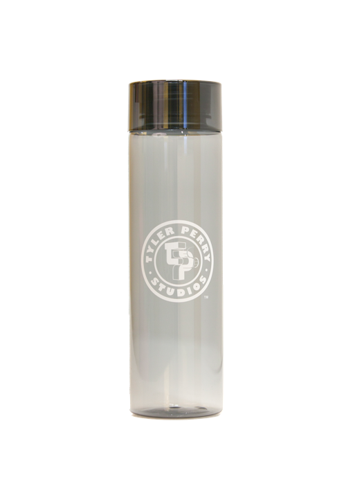 Tyler Perry Studios Water Bottle