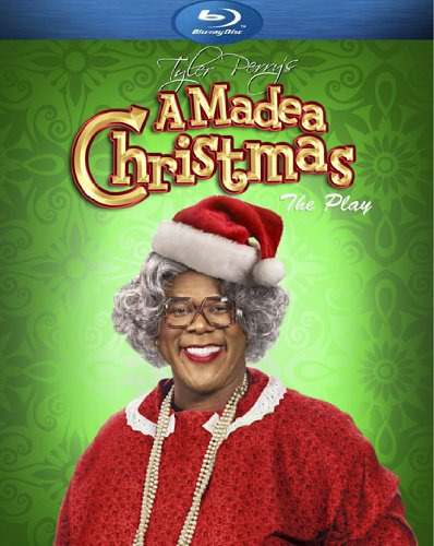 BluRay: Play -A Madea's Christmas
