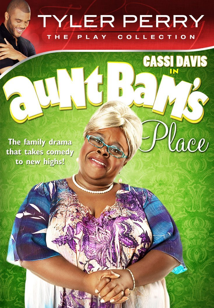 DVD: Play -Aunt Bam's Place