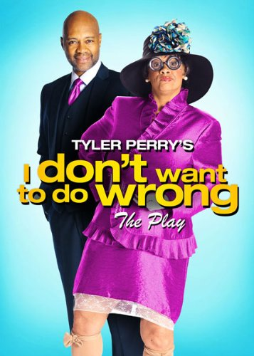 DVD: Play -I Don't Want to Do Wrong (2012)