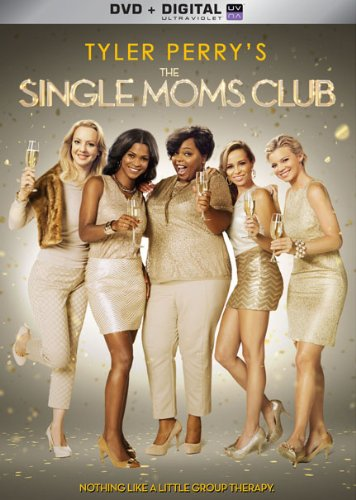 DVD: Movie -The Single Mom's Club