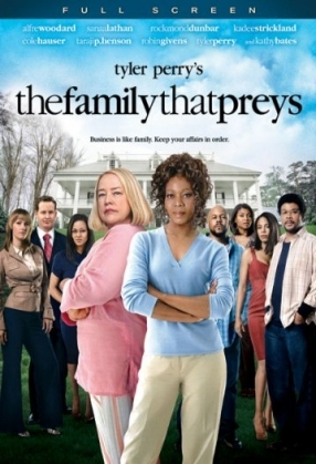 DVD: Movie -The Family That Preys