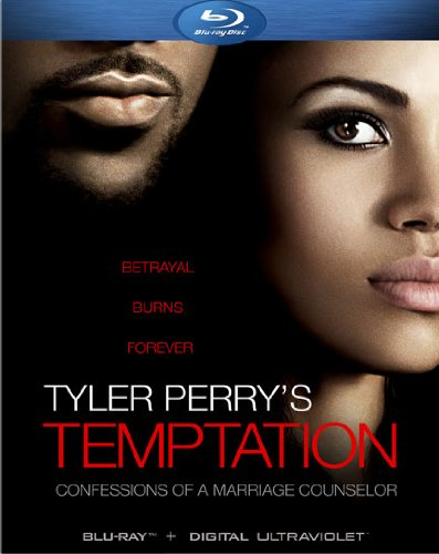 BluRay: Movie -Temptation