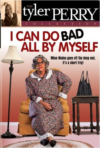 DVD: Play -I Can Do Bad All by Myself (2005)