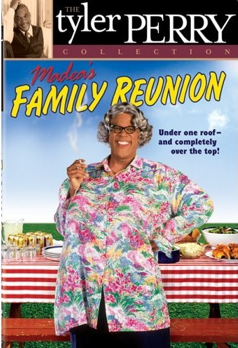 DVD: Play -Madea's Family Reunion (2005)