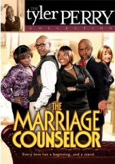 DVD: Play -The Marriage Counselor (2009)