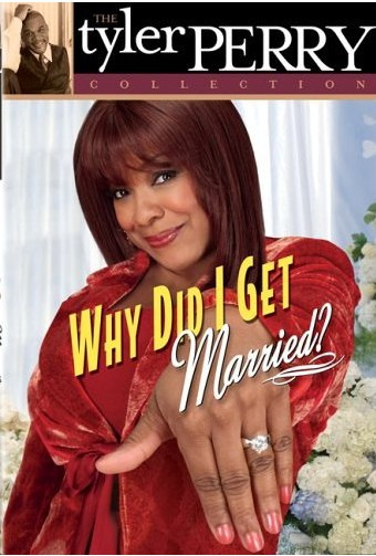 DVD: Play -Why Did I Get Married? (2006)