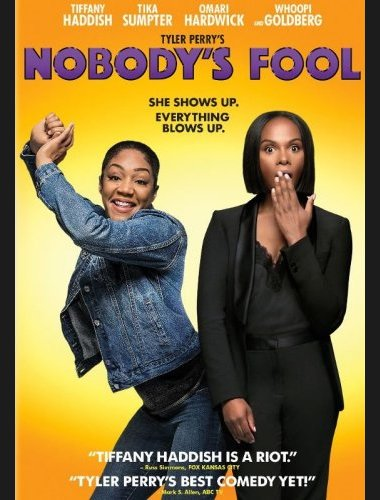 DVD: Movie -Nobody's Fool