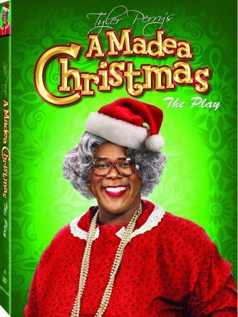 DVD: Play -A Madea Christmas