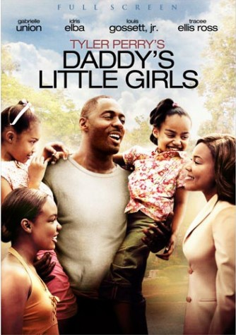DVD: Movie -Daddy's Little Girls