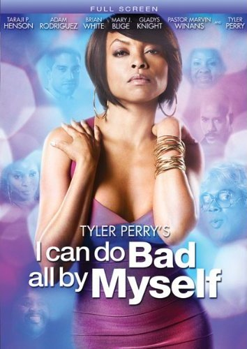 DVD: Movie -I Can Do Bad All By Myself