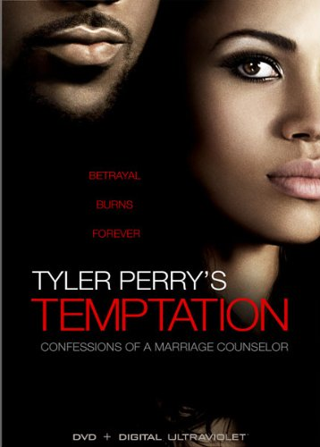 DVD: Movie -Temptation