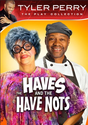 DVD: Play -The Haves and the Have Nots