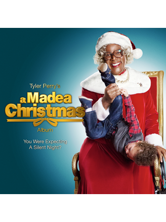 Soundtrack -  A Madea Christmas Album