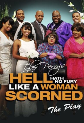 DVD: Hell Hath No Fury Like a Woman Scorned