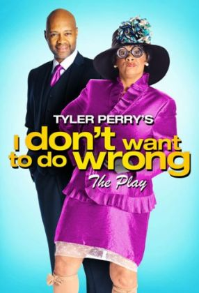 DVD: I Don't Want To Do Wrong