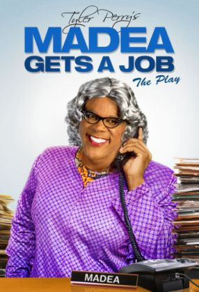 DVD: Madea Gets a Job
