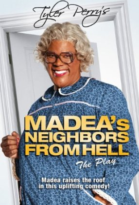 DVD: Madeas Neighbors from Hell