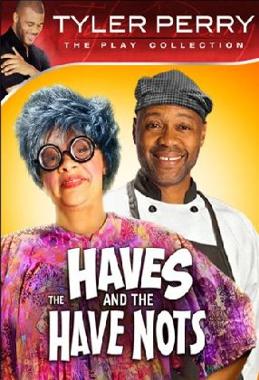 DVD: Play-The Haves and The Have Nots
