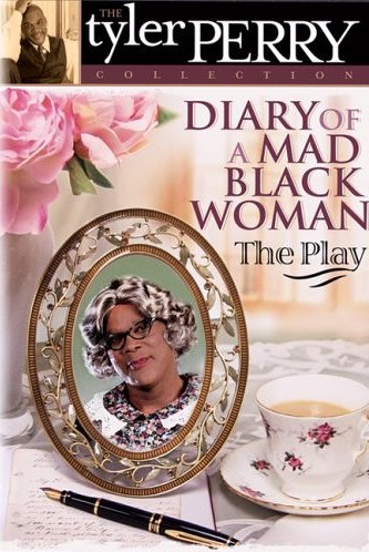 DVD: Play -Diary of a Mad Black Woman (2005)