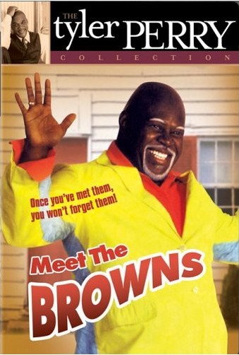 DVD: Play -Meet the Browns (2005)