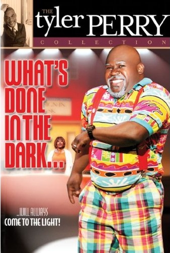 DVD: Play -What's Done in the Dark (2008)